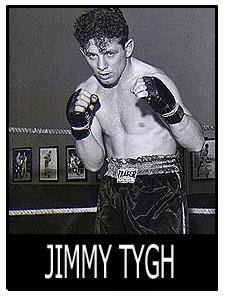 Vrai une Amateur boxing history