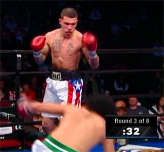 how to see punches coming in boxing