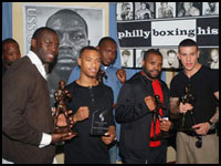 boxing history articles