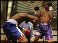 2014 Philadelphia Boxing Events