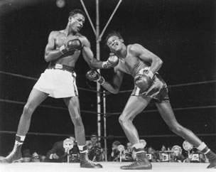 Philly Boxing History Philadelpia S Big Role In Sugar