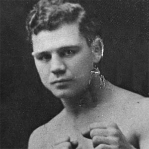 PHILLY BOXING HISTORY - Johnny Pepe - PA Boxing Hall of Fame