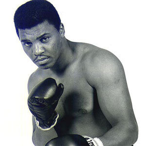 Jimmy Young Boxer